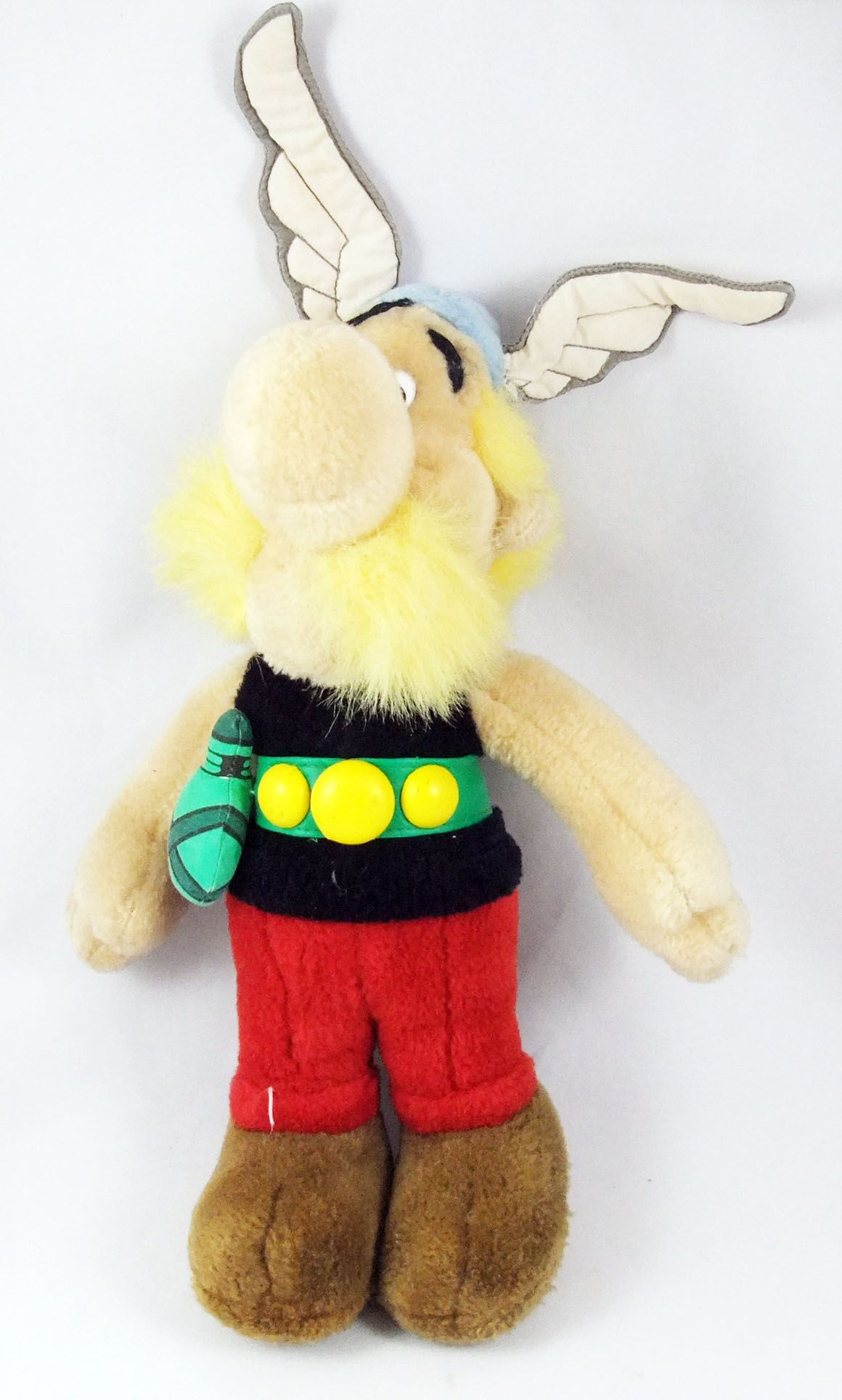 Asterix - Peluche Michael Mühleck 1994 - Asterix le gaulois