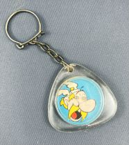 Asterix - Pilote Magazine Promotional Keychain (1960\'s) / Puzzle Game