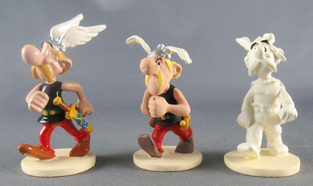 Asterix - Pixi - Astérix Evolutions ref 4162 Boite Certif