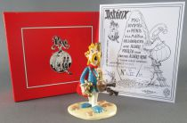 Asterix - Pixi Metal Figures - Cacofonix (Asterix and the Normans) ref 4209