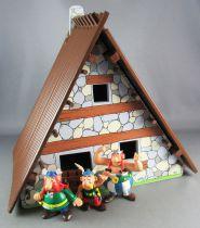 Asterix - Plastoy - Accessoire pour Figurine PVC - Maison d\'Astérix