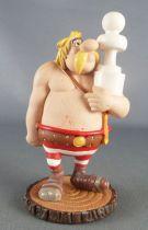 Asterix - Plastoy - Chess Game Figure N°5 - Monosyllabix as Pawn