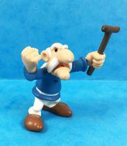 Asterix - Plastoy - Figurine PVC - Agecanonix