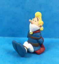 Asterix - Plastoy - Figurine PVC - Assurancetourix bailloné