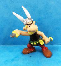 Asterix - Plastoy - Figurine PVC - Asterix glaive à la main