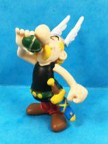 Asterix - Plastoy - Figurine PVC - Asterix prend de la potion magique