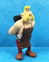 Asterix - Plastoy - Figurine PVC - Cetautomatix