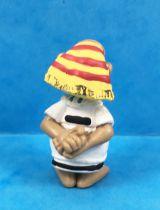 Asterix - Plastoy - Figurine PVC - Numerobis