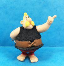 Asterix - Plastoy - Figurine PVC - Ordralfabetix