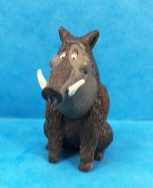 Asterix - Plastoy - PVC Figure - Hog