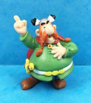 Asterix - Plastoy - PVC Figure - Majestix