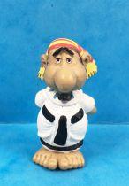 Asterix - Plastoy - PVC Figure - Numerobis