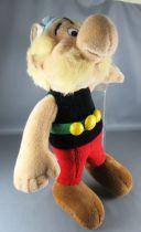 Asterix - Plush 1994 35cm Michael Mühleck - Asterix