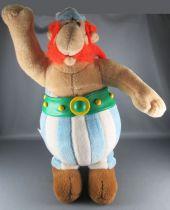 Asterix - Plush 1994 Michael Mühleck - Obelix