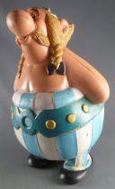 Asterix - Pouet L\' Alsacienne - Obelix