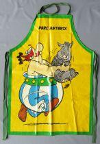 Asterix - Tablier de Cuisine Obelix Sari  - Parc Asterix 1995
