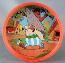 Asterix - Tonimalt Coaster (Premium) - Obelix