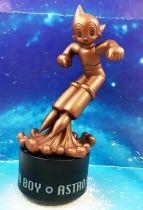 Astro - Sega - Statuette Plastique Musicale