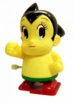 Astro Boy - 3\'\'3/4 Wind-up (raised right hand)