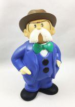 Astro Boy - Billiken - Mr. Mustachio Soft Vinyl Figure (20cm/8inch)