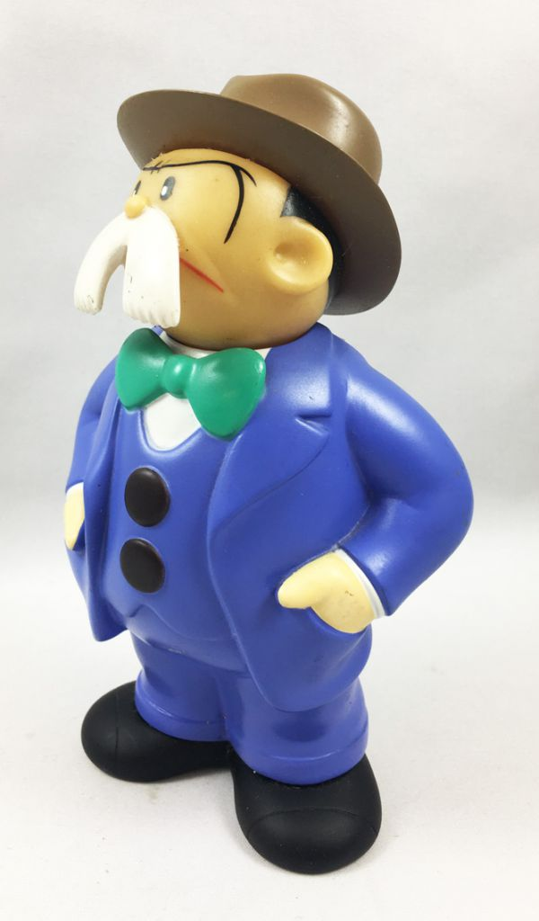Astro Boy - Billiken - Mr. Mustachio Soft Vinyl Figure (8inch)