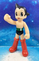 Astro Boy - Figurine Vinyl Articulée Takara (2003)