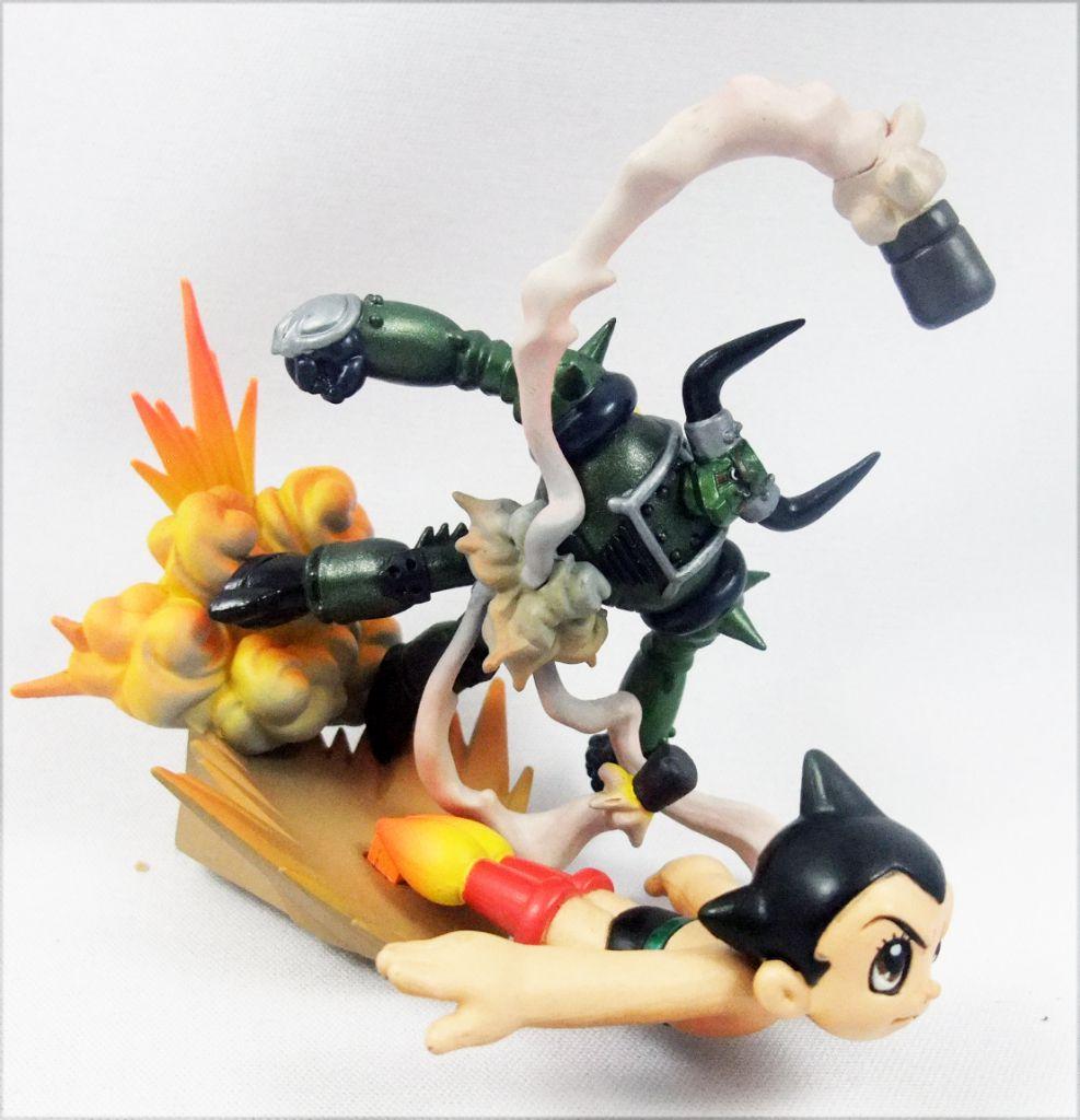 Astro Boy - Trading figure (type A) - Kaiyodo Takara 2004