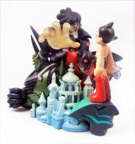 Astro Boy - Trading figure (type B) - Kaiyodo Takara 2004