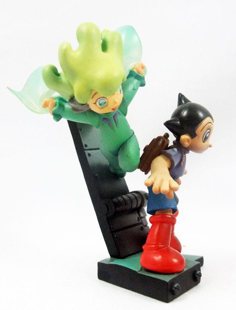 Astro Boy - Trading figure (type D) - Kaiyodo Takara 2004