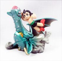 Astro le Petit Robot - Trading Figure (Modèle C) - Kaiyodo Takara 2004