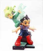 Astro le Petit Robot - Trading Figure (Modèle D) - Kaiyodo Takara 2004