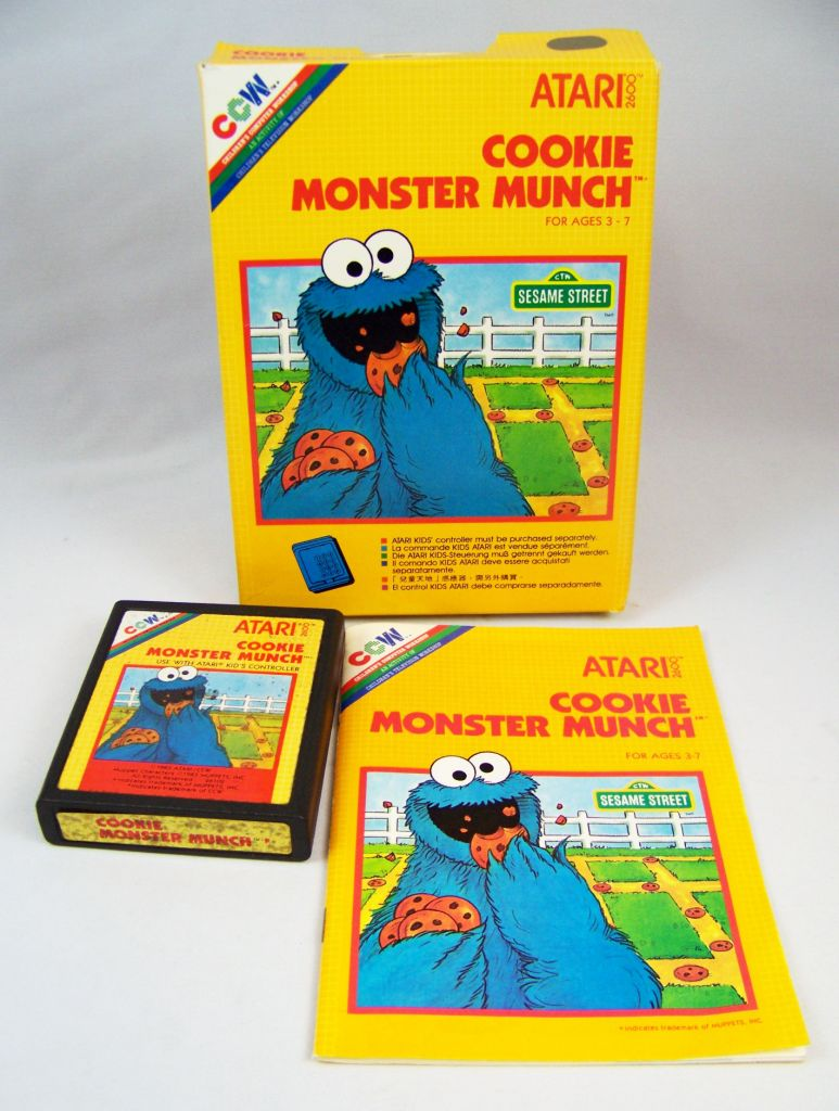 atari_2600___cookie_monster_munch__sesame_street__05