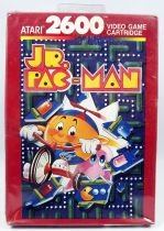 Atari 2600 - Jr. Pac-Man