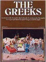 Atlantic 1:32 Antique 1604 Greek Life in Acropole