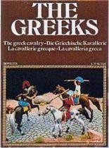 Atlantic 1:32 Antique 1607 Greek Cavalry, Mounted troops