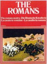 Atlantic 1:32 Antique 1611 Roman Cavalry, chariots