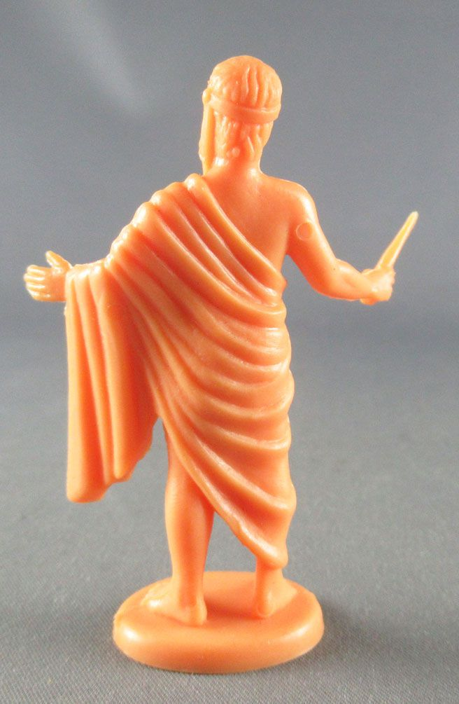 Atlantic 1:32 Antique Greek Civilian with Knife