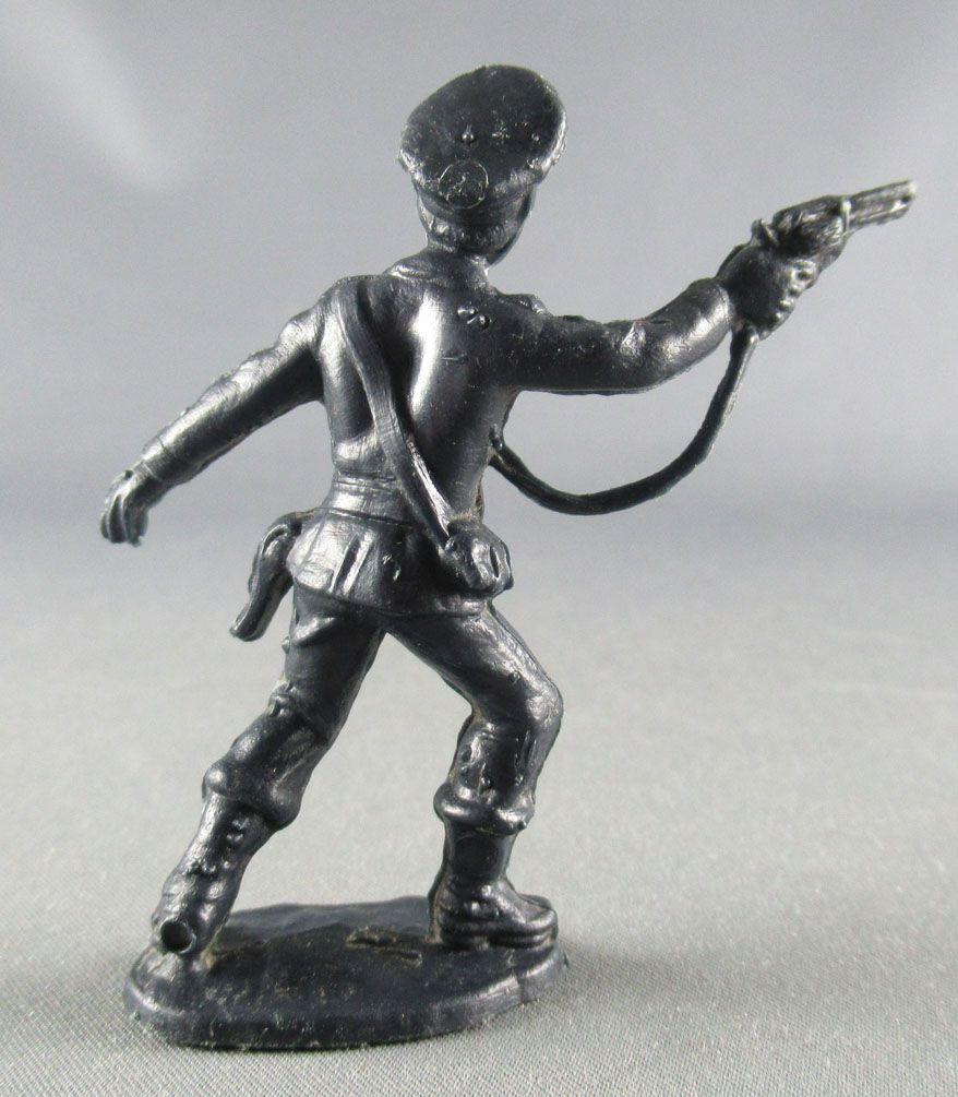 Atlantic 1/32 Armée Moderne 8003 Carabinier Policier Revolver