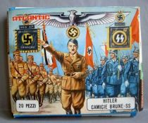 Atlantic 1:32 Historical Series 11008 Hitler Brown Shirts SS