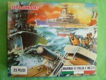 Atlantic 1:32 Modern Army 11012 Italian navy