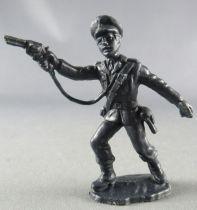 Atlantic 1:32 Modern Army 8003 Carabinieri Policeman with Pistol
