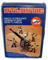 Atlantic 1:32 Modern Army 805 seamen to harbour