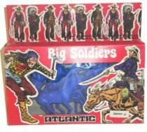 Atlantic 1:32 Wild West BS02 7th Cavalry