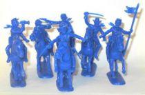 Atlantic 1:32 Wild West BS02 7th Cavalry
