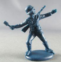 Atlantic 1:32 WW2 2101 German Infantry Grenade Thrower