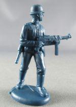 Atlantic 1/32 WW2 2101 Infanterie Allemande Marchant Mitraillette à 2 Mains