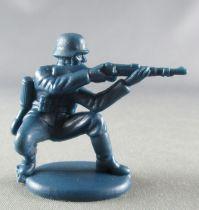Atlantic 1/32 WW2 2101 Infanterie Allemande Tireur Fusil Genoux