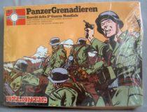 Atlantic 1:32 WW2 91 Panzer Grenadiers