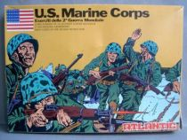 Atlantic 1:32 WW2 92 US Marine Corps