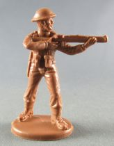 Atlantic 1/32 WW2 93 Anglais Royal Fusiliers Tireur Fusil Debout